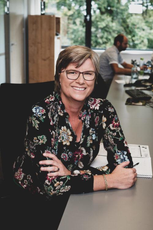Heleen Ulrich