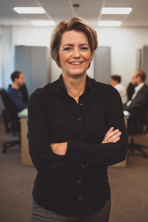 Lianne Vermeulen